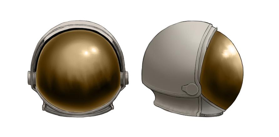 Hjelmen