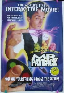Mr Payback